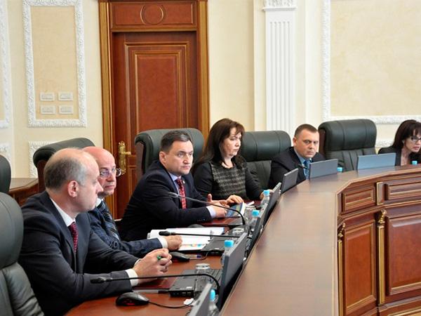 ЕС критикует проект закона о досудебной конфискации в Украине