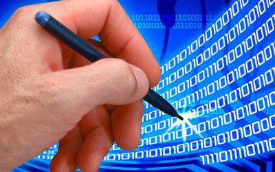 Нюанси підписання договорів електронним підписом