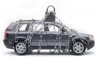 Арешт на авто за часів попереднього власника: як зняти?